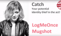 Passwort-Manager macht Schnappschüsse von Hackern