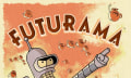 Game of Drones: Futurama kommt als Mobile Game zurück