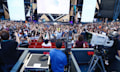 Google I/O im Livestream mit und ohne 360°-Video hier ab 19 Uhr