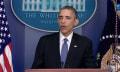 Obama nennt Sonys Entscheidung, The Interview wegen Nordkorea nicht zu zeigen, einen Fehler