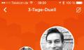 Duelle: Jawbone schaltet Fitness-Wettbewerbe frei