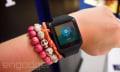 Smartwatch 3: Sony también se apunta a Android Wear (video)