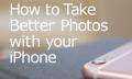 Video: Wie man bessere Fotos mit dem iPhone macht