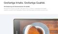 Sony Xperia Z5 Premium: Nur Video und Fotos in 4K, der Rest nicht