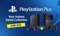 PlayStation Plus regalará dos juegos al mes a partir de junio