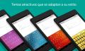 SwiftKey pasa a ser gratuito a cambio de una tienda de skins