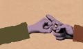 Spieletheorie: Wie man bei Schnick, Schnack, Schnuck gewinnt