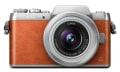 Panasonic Lumix GF8: Kompaktkamera wird Selfie-Spezialist