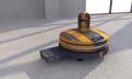 Video: CAD-Roboter Archibot markiert Baustelle