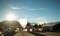Los globos de Google 'con internet para todos' ya están casi listos (video)