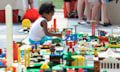Lego planea fabricar bloques más ecológicos