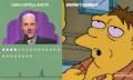 Simpsons-Wahnsinn: elf Sprecher - alle Charaktere (Video)