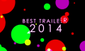 Video: die besten Trailer 2014 in 3:30 Minuten