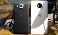 Los Lumia 950 y 950 XL ya están disponibles en España