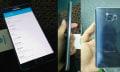 El Galaxy Note 5 deja ver sus curvas... traseras