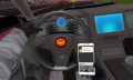 Usar el móvil mientras conduces parece divertido con un Gear VR