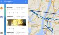 Google Maps weiß, wo ihr wart (und zeigt es euch)