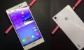 Foto-Leak: Huawei Ascend P7