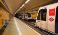 WiFi grafis en el metro de Madrid a partir de julio con GOWEX