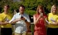 Gutenacht-Video: Conan O'Brien löst das Smartphone-Problem