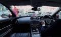 Jaguar elimina los puntos ciegos con este salpicadero inteligente
