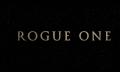 Star Wars Rogue One: Jetzt schon der erste Trailer