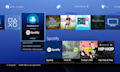 Spotify llega a PS4 y PS3 con PlayStation Music