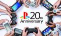 PlayStation cumple 20 años: ¡Felicidades!