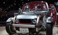 Toyota Kikai: Das Gegentrendauto sieht dir in die Augen
