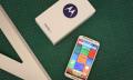 Motorola: Drei Smartphones für China