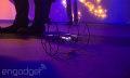 Rolling Spider und Jumping Sumo: zwei neue Drohnen von Parrot