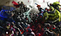 ¿Aún no lo viste? 'Vengadores: La Era de Ultrón' tiene nuevo tráiler (video)