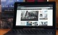 ASUS Transformer Pad TF103C: Schnelles Budget-Tablet mit ein paar Schwächen