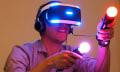 Sonys Virtual-Reality-Brille für die PS4 kommt