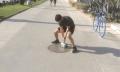 Wunder der Technik: Typ baut Thors Hammer nach und nur er kann ihn aufheben