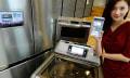 Waschmaschine & Konsorten von LG lassen sich jetzt mit SMS volltexten