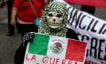 Twitter-Bots versuchen mexikanische Demonstranten mundtot zu machen