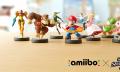 Los muñecos NFC llegan a Wii U con amiibo