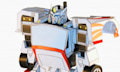 Transfomer-Bots-Bastelbögen: Schere & Papier für Fortgeschrittene