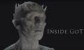 So entsteht ein Weißer Wanderer: Die Prosthetik bei Game of Thrones