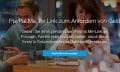 Paypal.me: Die URL zum Geldgeschenke drucken