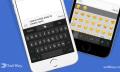 El nuevo Swiftkey para iOS ya predice tus Emojis favoritos
