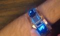 Ardubracelet: Smartwatch-Prototyp mit Tetris