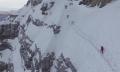 Schweizer erklimmt Eiger-Nordwand in neuer Rekordzeit