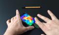 Samsung Galaxy S5: Fingerabdrucksensor schon überlistet (Video)
