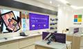 Las tiendas Nokia reciben lavado de cara: ahora son Microsoft Resellers