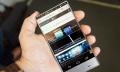 Sharp AQUOS Crystal Hands-On: Von Kopf bis Fuß auf Bildschirm eingestellt