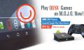 M.O.J.O. abre sus brazos a los juegos de OUYA y al soporte 4K