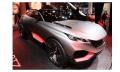 Repasa lo mejor del Salón del Automóvil de París 2014