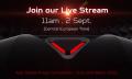 Acer Presse-Event ab 11 Uhr hier live von der IFA